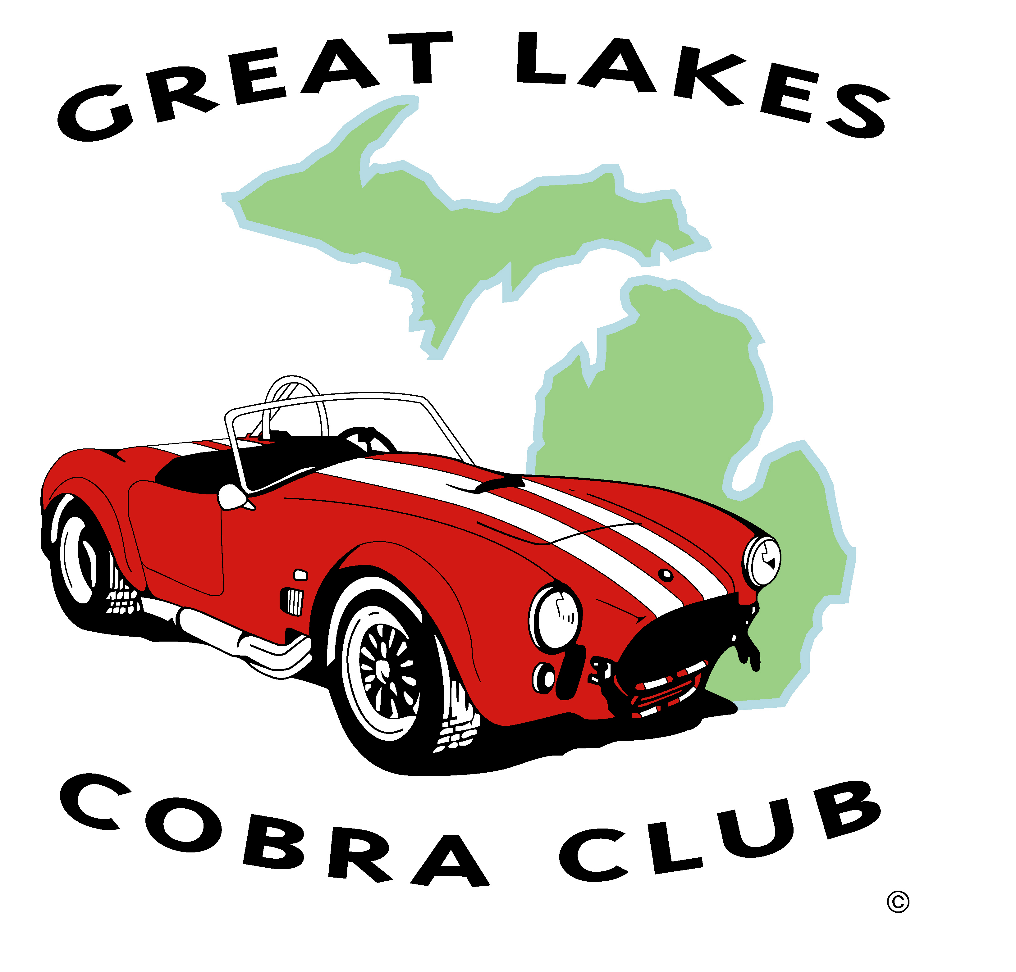 Great Lakes Cobra Club