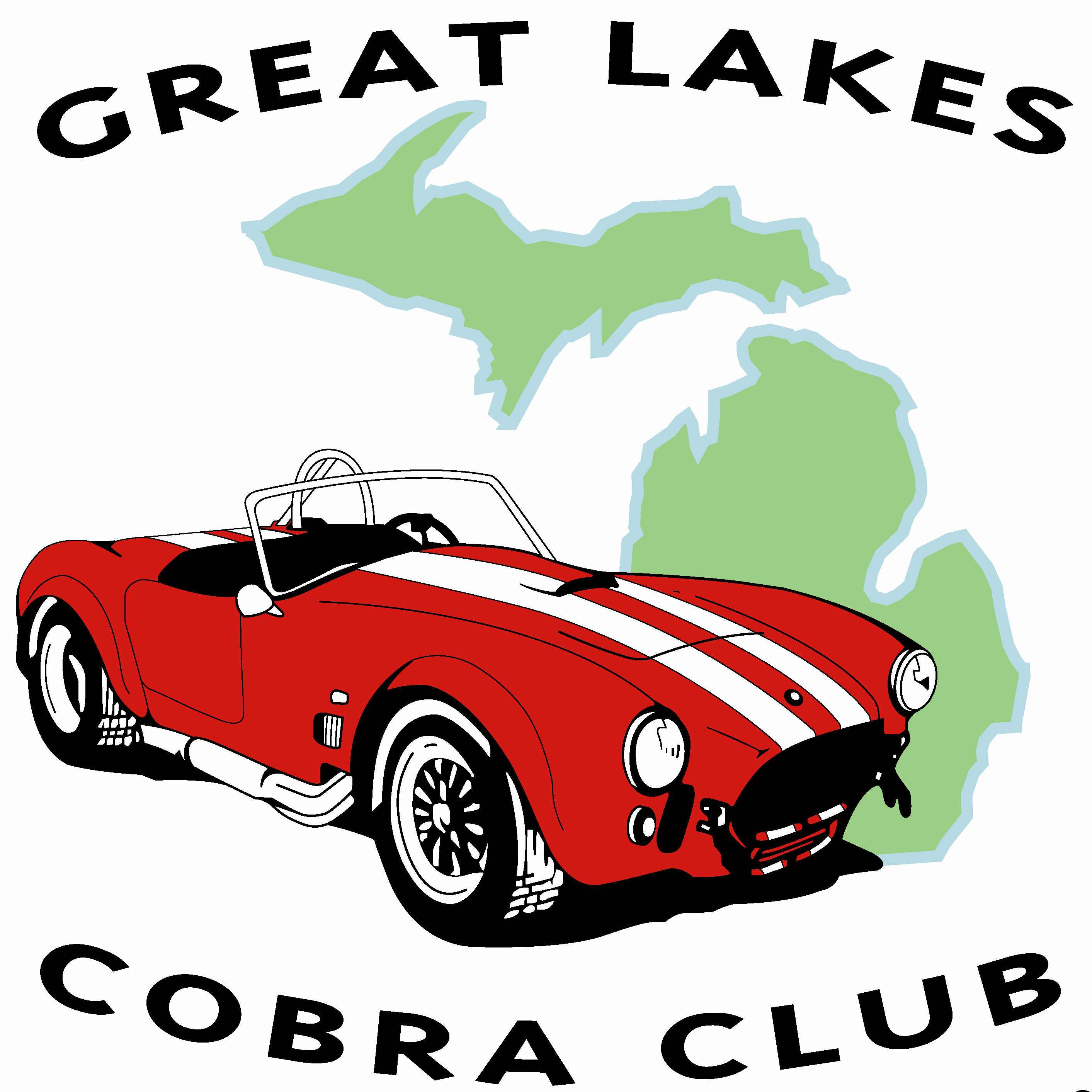Great Lakes Cobra Club